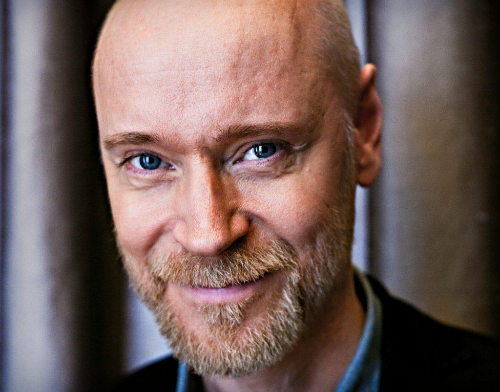 Couture-designen Lars Wallin firar 20 Œr som designer med utstŠllning pŒ Waldemarsudde