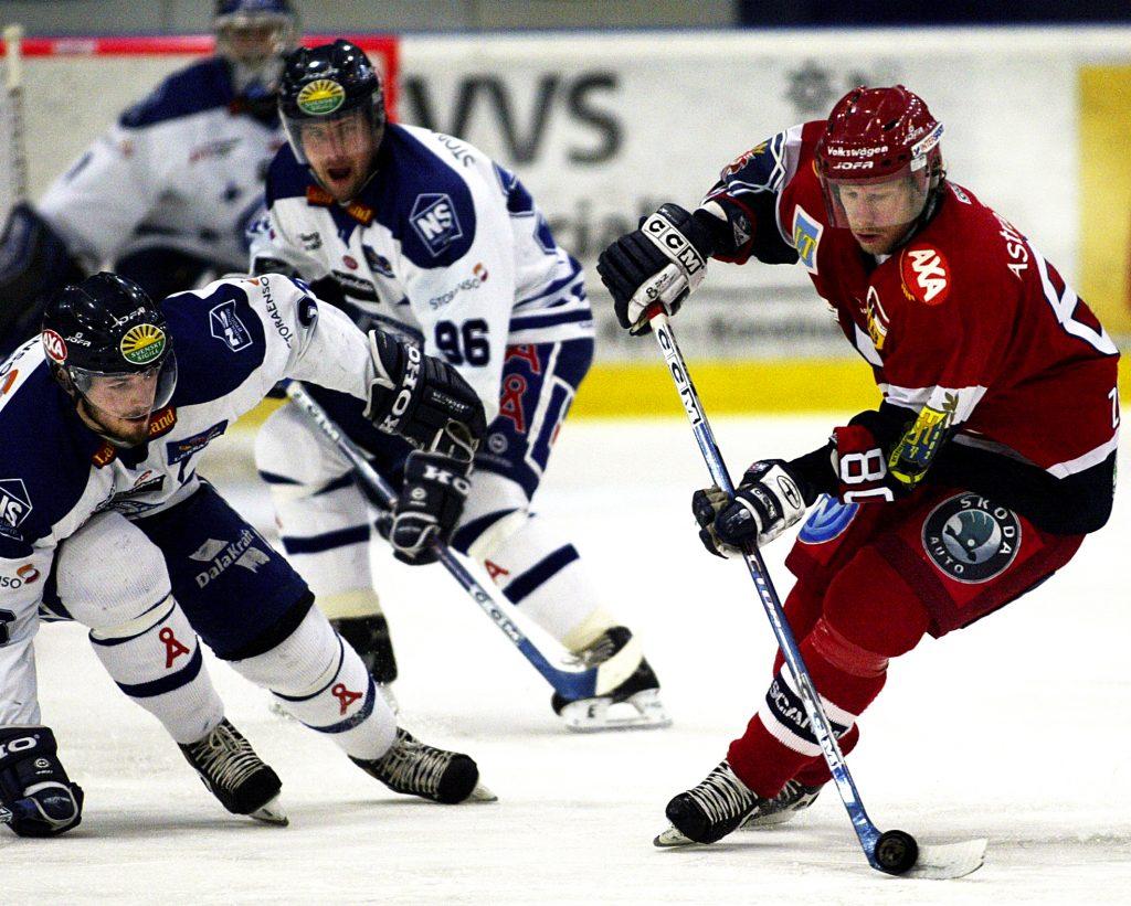 (hockey)