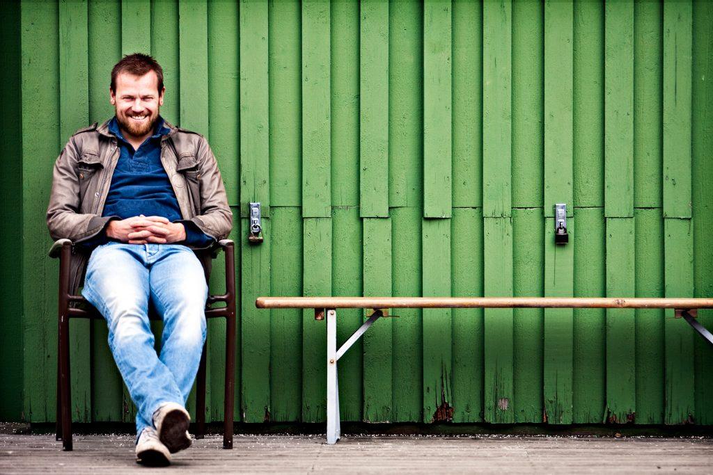 Mattias Jonson gšr sin sista sŠsong i DIF och bšrjar plugga med Foppa.