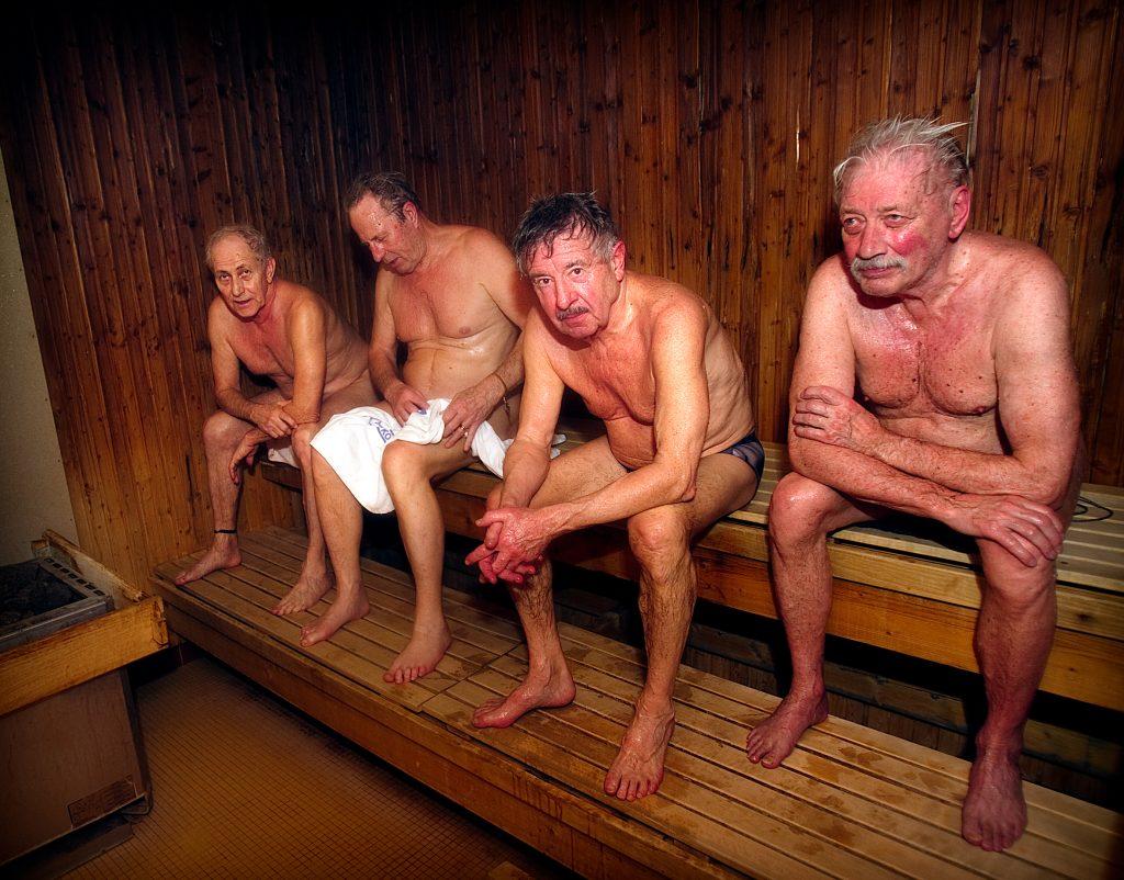 Vinkel:ÊBastu och relax fšrsvinner i nya badhuset