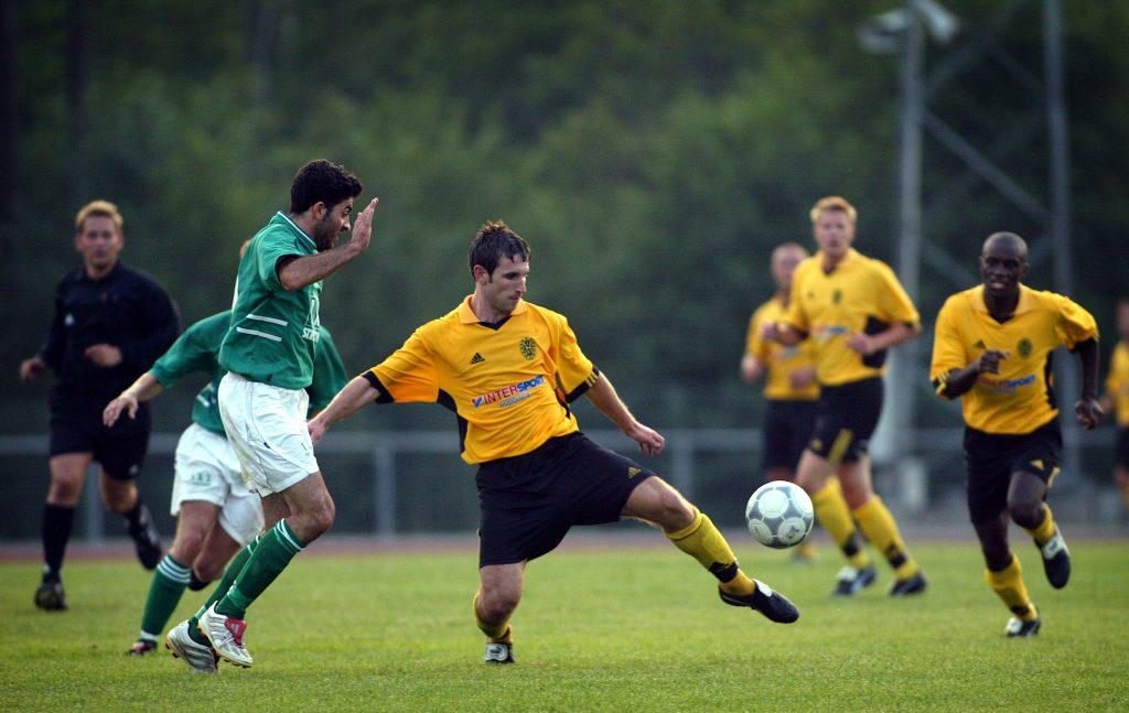 fotboll #8