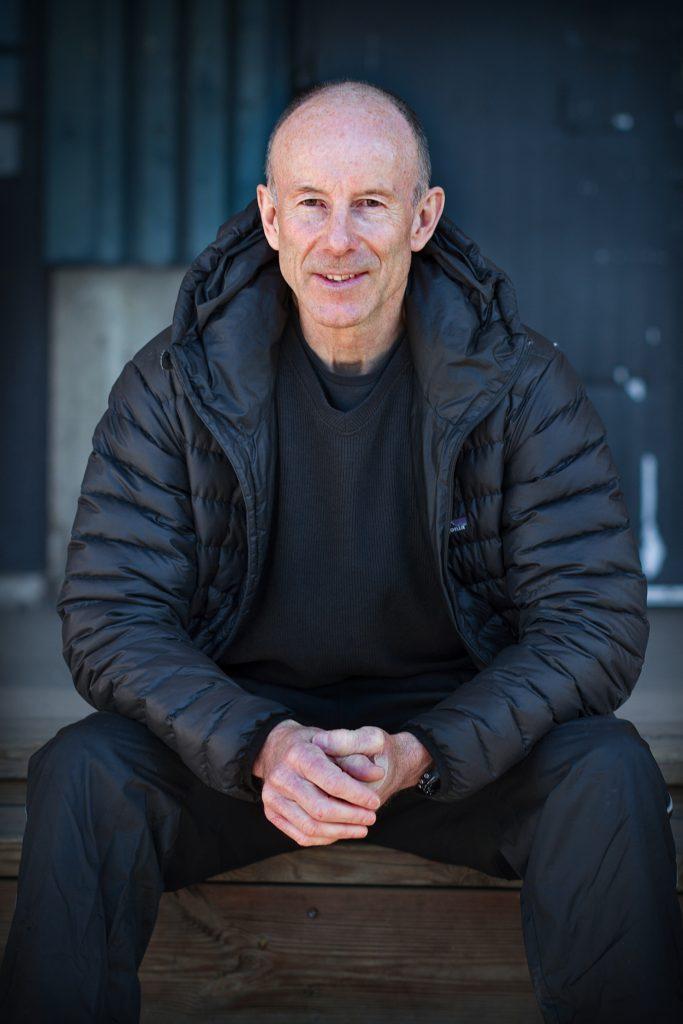 Ingmar Stenmark i Lets Dance