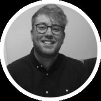 UK freelance graphic designer, Chris Seal
