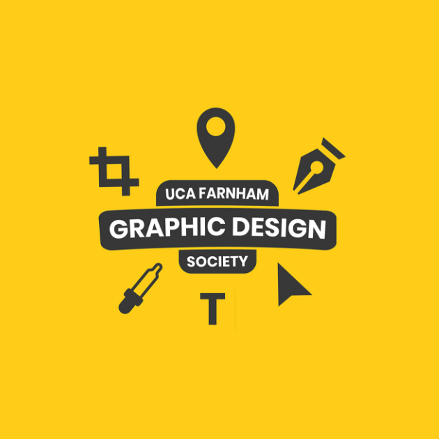 UCA Farnham Graphic Design Society