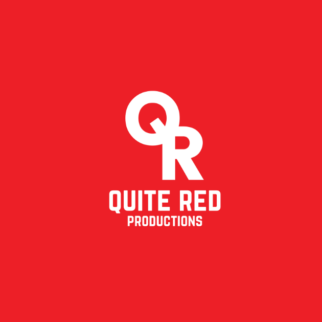Quite Red Productions Logo