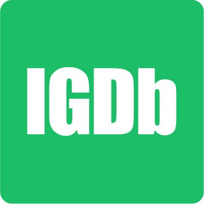 IGDB Logo