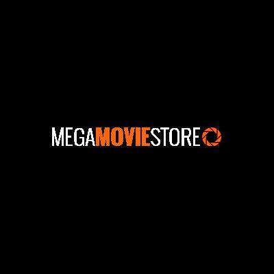 Megamoviestore Logo