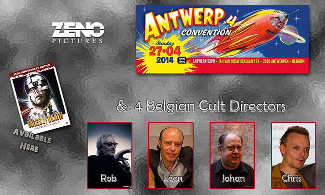 Antwerp Convention Ad