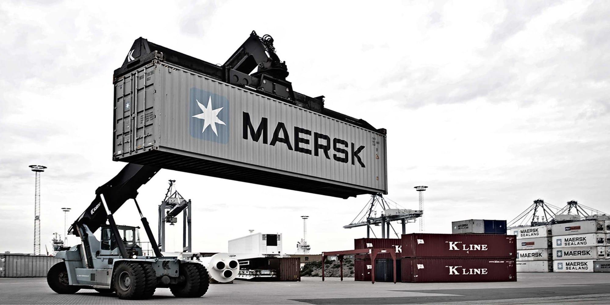 Christensen-Branding-Maersk-Line