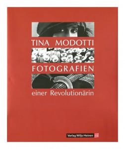 Modotti frontpage