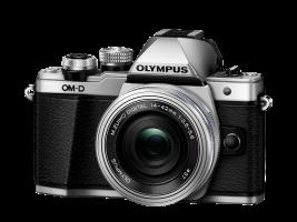 Olympus OM-D E-M10 Mark II. Foto: Olympus.