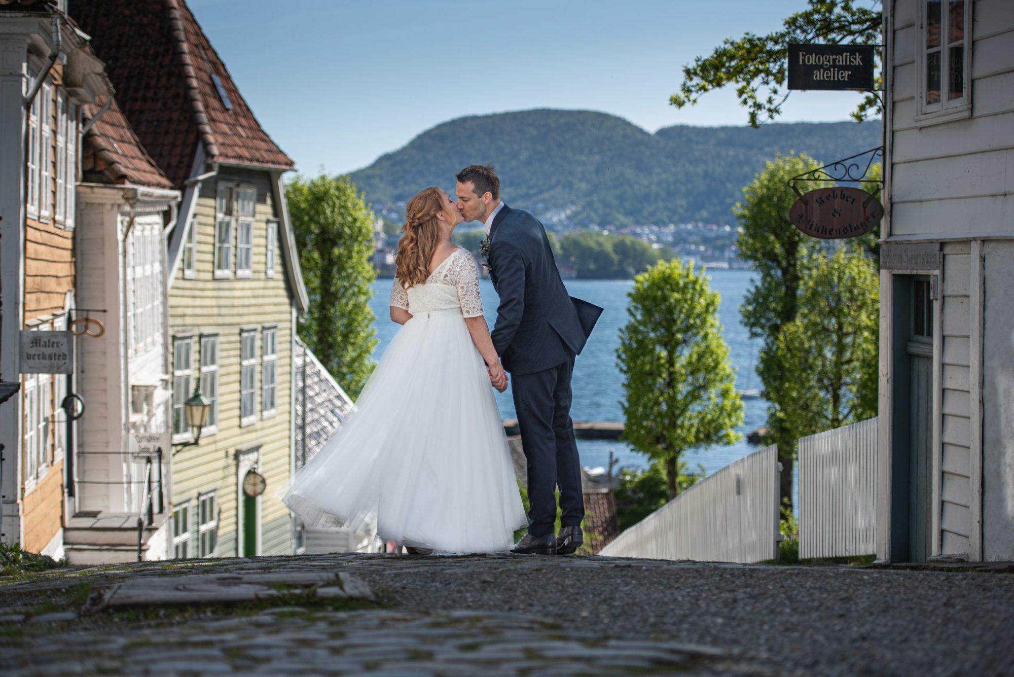 Hvorfor er fotograf til bryllup så dyrt?