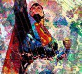 Marvel & DC Super Heros