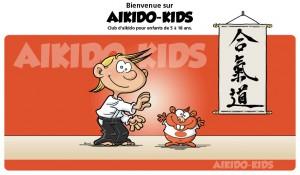 Aikido-Kids