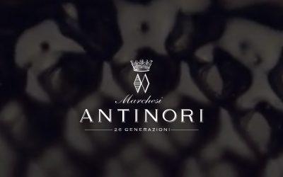 Marchesi Antinori new entry
