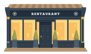 social media marketing restaurant