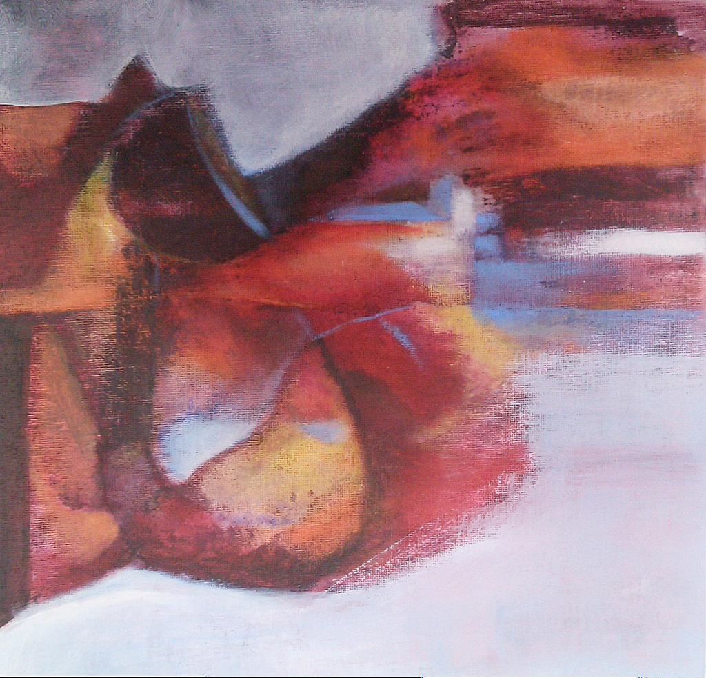 Cinzia Bailo Abstract Volcano
