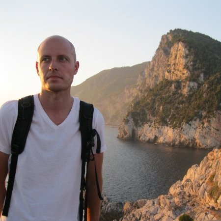 Bo Præstegaard, CSO, CircleScope.