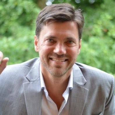 Lauge Rønnow, CEO, CircleScope.