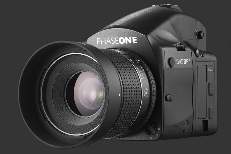 Camera, PhaseOne.