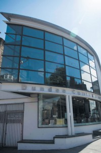 Dundee Contemporary Arts Centre