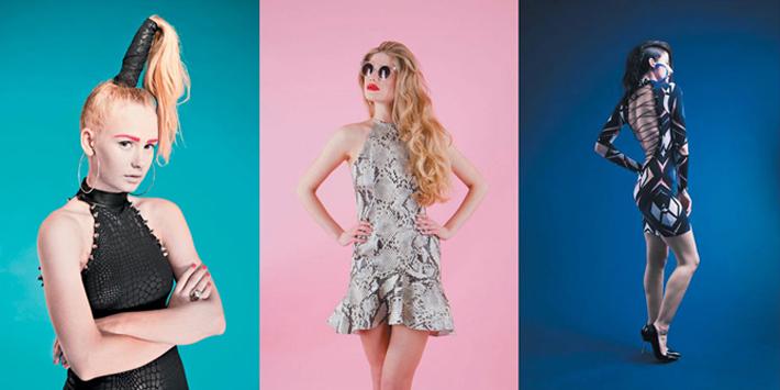 Designs by Hayley Scanlan