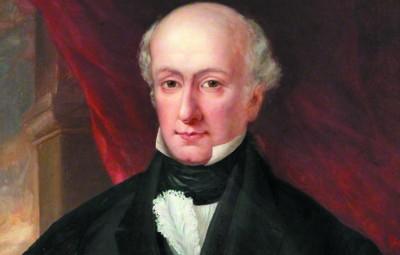 George Kinloch