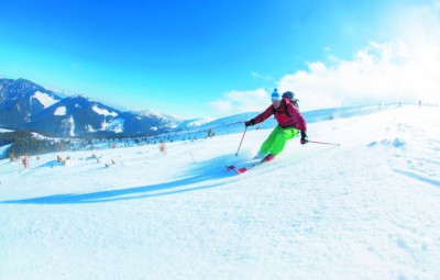 Top Budget Skiing Destinations