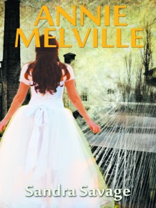 Annie Melville