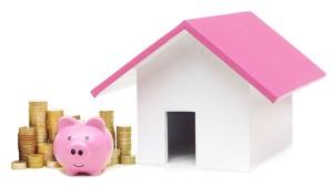 piggy-house