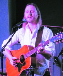 David Webster