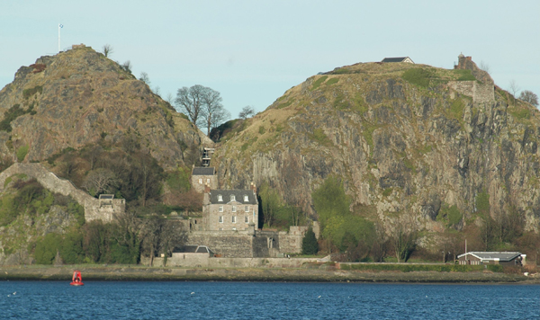 Dumbarton Rock