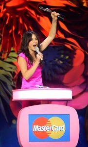 KT at BRIT Awards