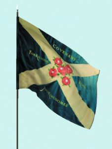 Covenanter Flag