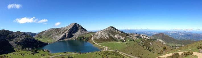 Picos National Park