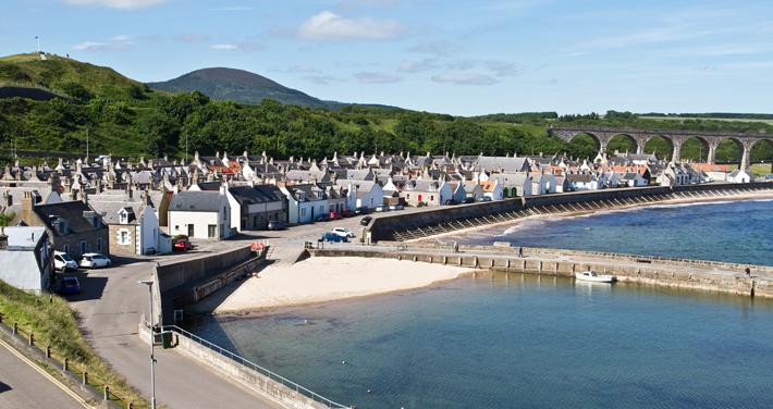 Cullen, Scotland