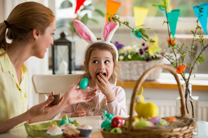 Fun ways to spend Easter