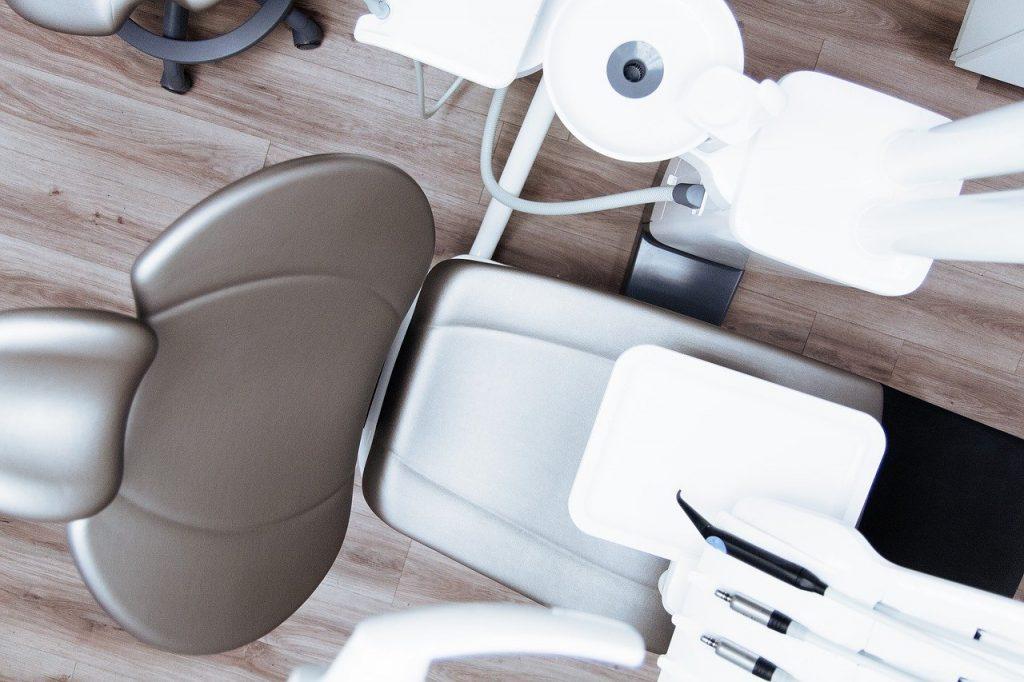 chair, dentist, dental
