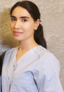 tandläkare zarsanga