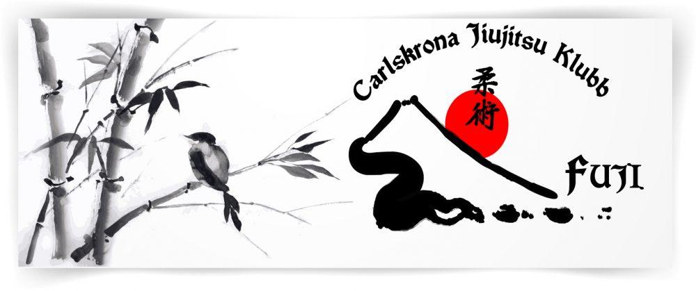 Carlskrona Jiujitsuklubb Fuji