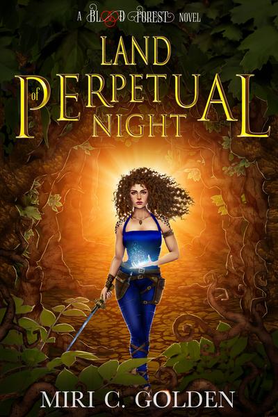Land of Perpetual Night