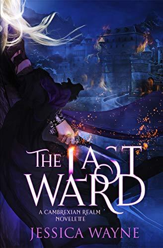 The Last Ward, Jessica Wayne