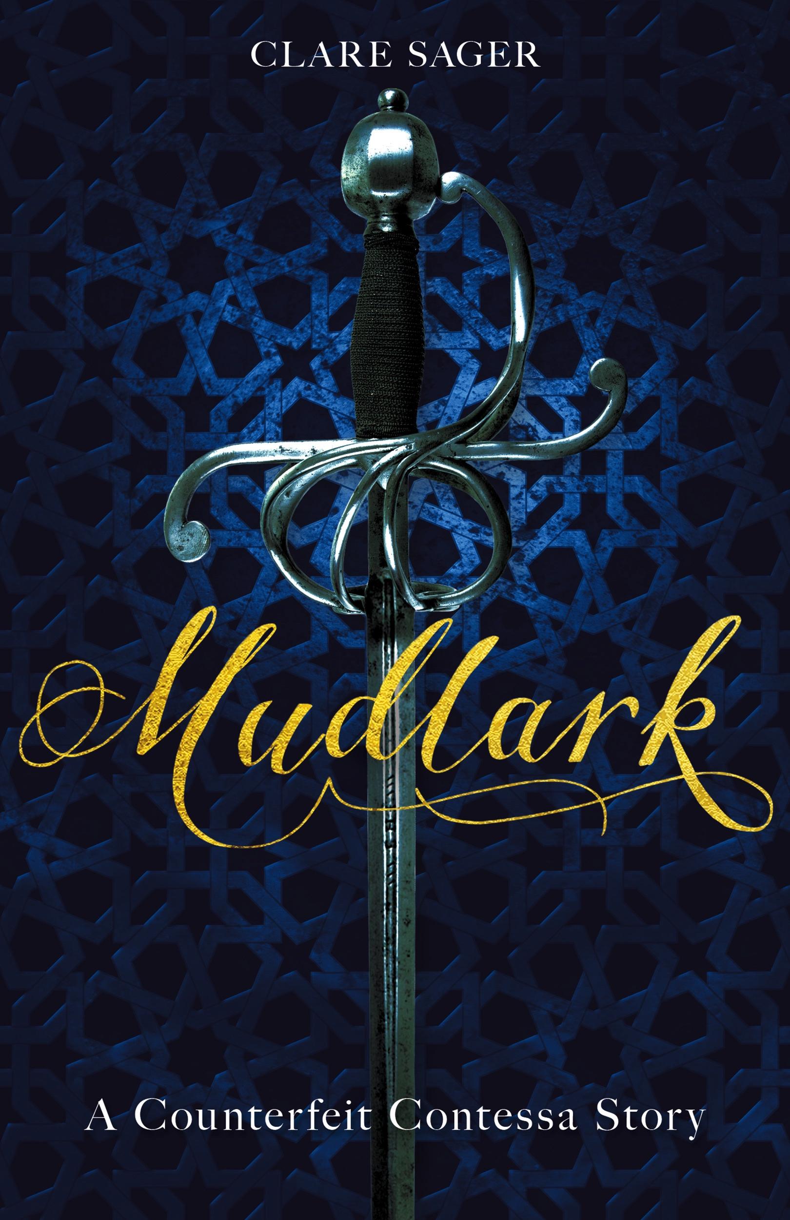 Mudlark, Clare Sager