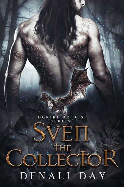 Sven the Collector, Denali Day