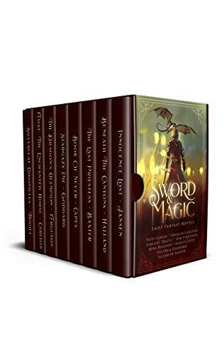 Sword & Magic Box Set