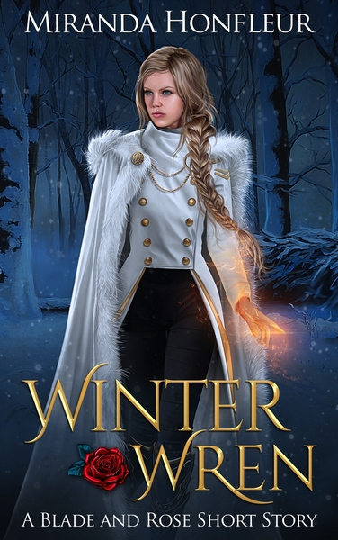 Winter Wren, Miranda Honfleur