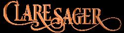 Clare Sager – Fantasy Books