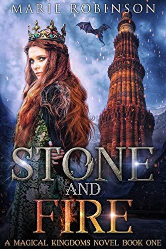 Stone & Fire, Marie Robinson