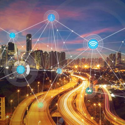 internet of things solutions providers uk