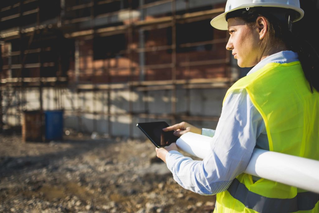 internet and broadband solutions for construction and building sites